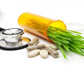 Natural Hemorrhoid Medicine